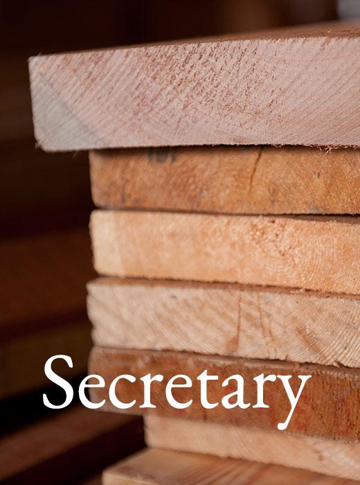 Lynn Macdonald – Secretary